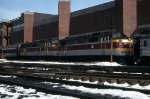 MBTA 1111 and 1150